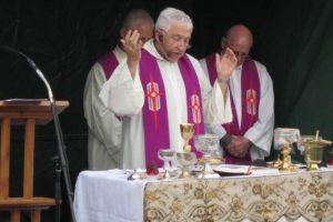 Cemetary Mass 29th July 2011