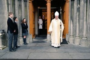 The Episcopal Ordination of Dermot Farrell – Diocese of Ossory – 11th March 2018